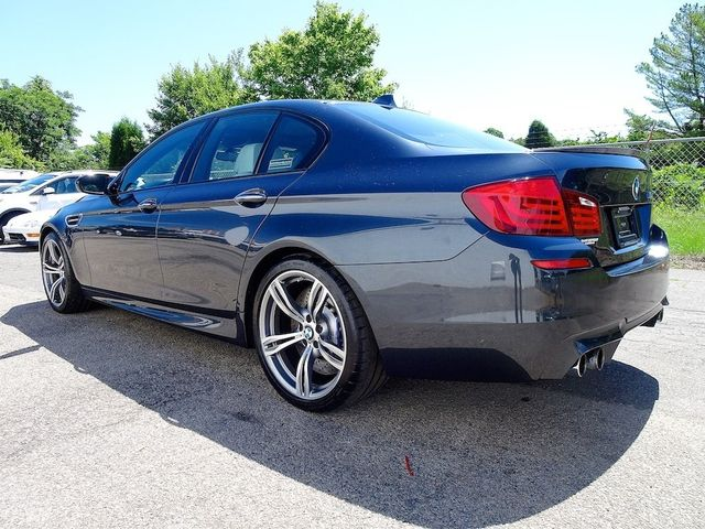 2013 BMW M Models Base Madison, NC 4