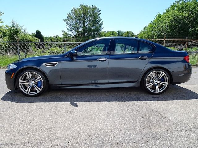 2013 BMW M Models Base Madison, NC 5