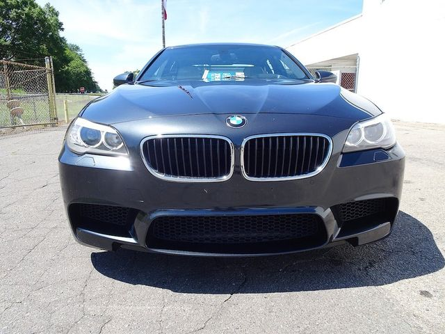 2013 BMW M Models Base Madison, NC 7