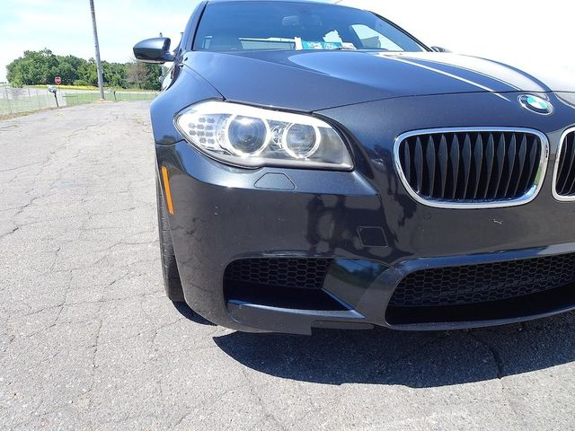 2013 BMW M Models Base Madison, NC 8