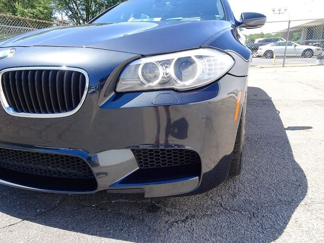 2013 BMW M Models Base Madison, NC 9