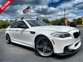 2013 BMW M5 in , Florida