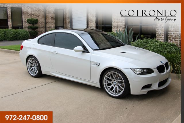 2013 BMW M3 Coupe Competition in Addison TX, 75001