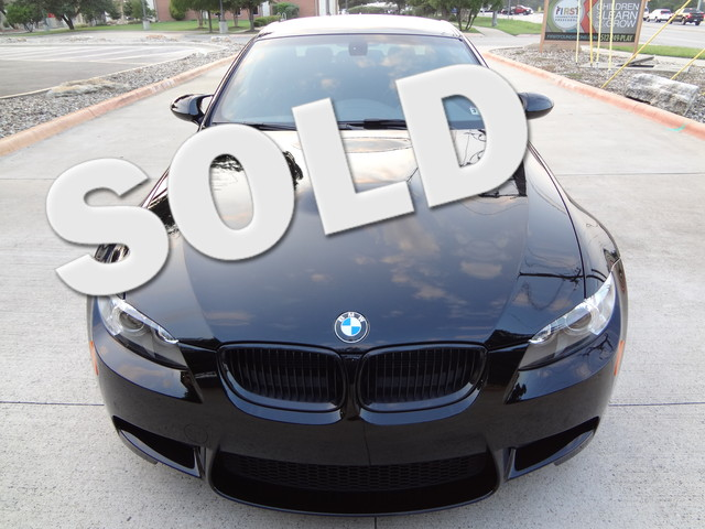 2013 BMW M3 Austin , Texas 0