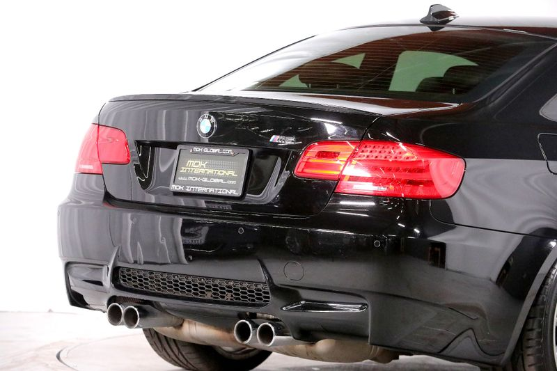 2013 BMW M3 - Manual - Competition pkg  city California  MDK International  in Los Angeles, California