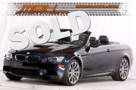 2013 BMW M3  - Convertible - Navigation -  in Los Angeles