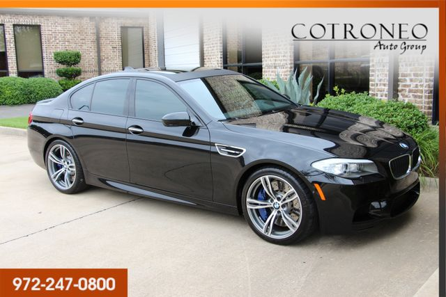2013 BMW M5 in Addison TX, 75001
