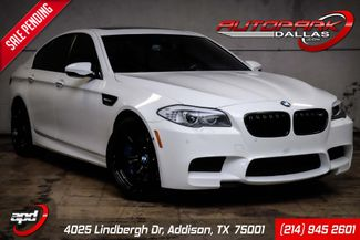 2013 BMW M5 in Addison, TX 75001