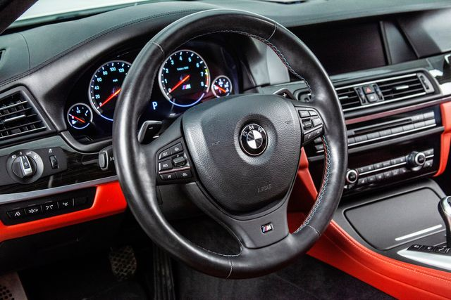 2013 BMW M5 Dinan Stage-2 in Addison, TX 75001