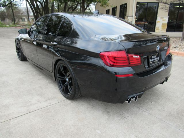2013 BMW M5 Austin , Texas 3