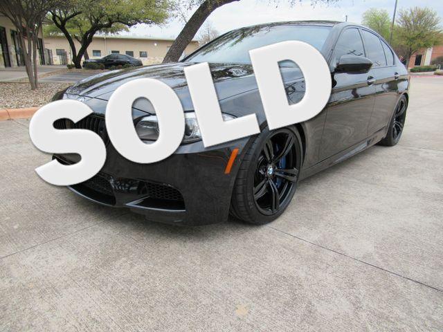 2013 BMW M5 Austin , Texas 0