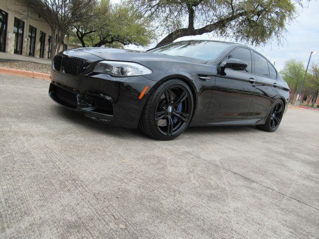 2013 BMW M5 Austin , Texas 10