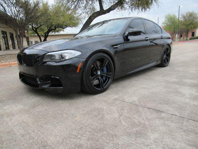 2013 BMW M5 Austin , Texas 1