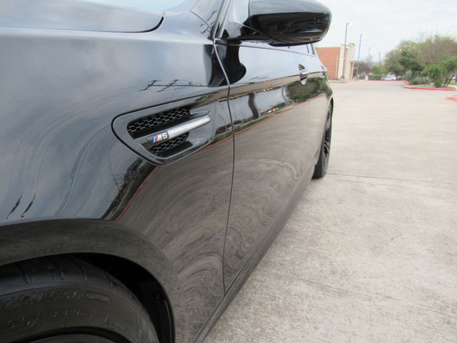 2013 BMW M5 Austin , Texas 11