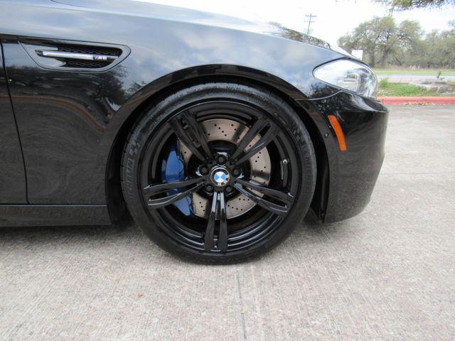 2013 BMW M5 Austin , Texas 13