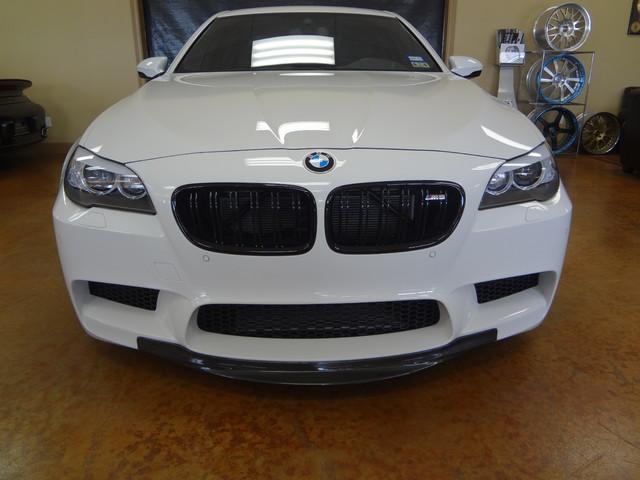 2013 BMW M5 Austin , Texas 9