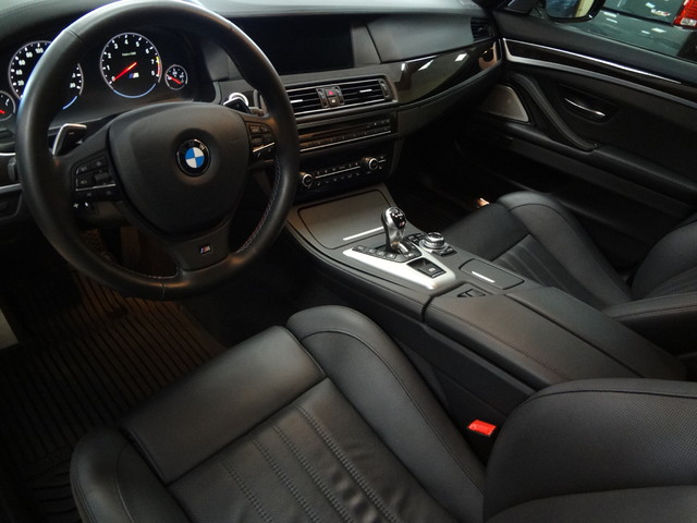 2013 BMW M5 Austin , Texas 19