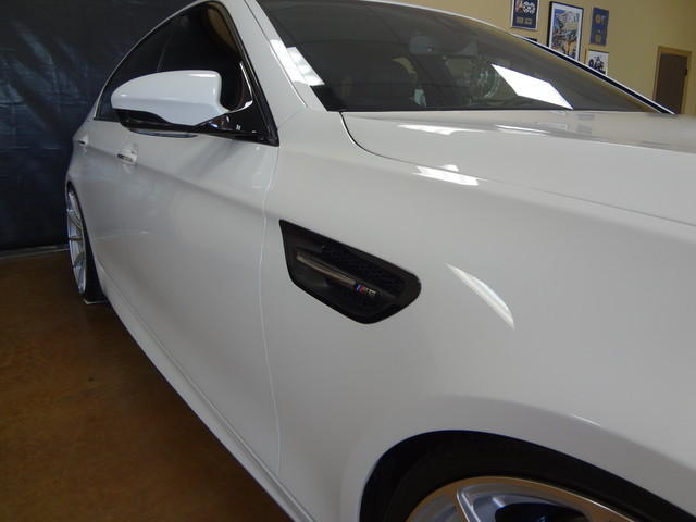 2013 BMW M5 Austin , Texas 8
