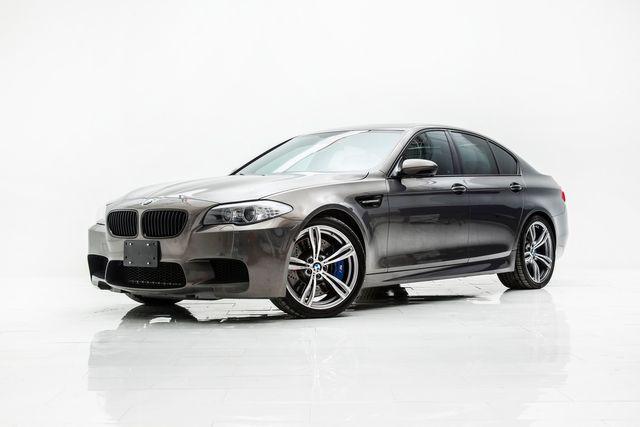 2013 BMW M5 Executive in Carrollton, TX 75006