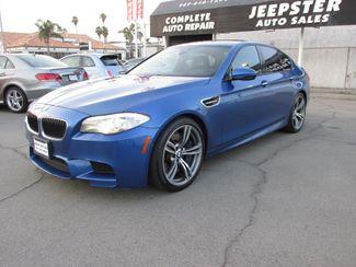 2013 BMW M5 Sport Sedan in Costa Mesa, California 92627