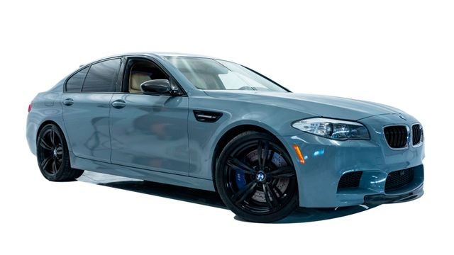 2013 BMW M5 650+hp with Many Upgrades in Dallas, TX 75229