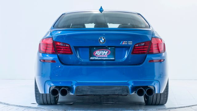 2013 BMW M5 with Many Upgrades in Dallas, TX 75229