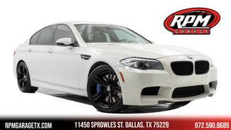 2013 BMW M5 in Dallas, TX 75229