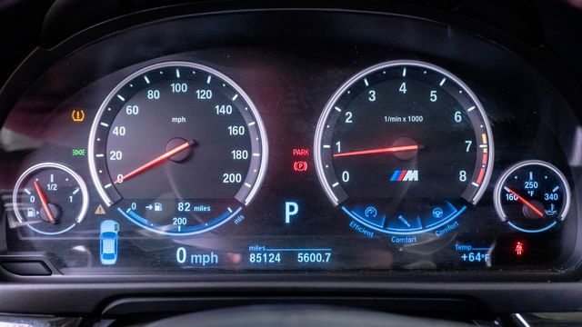 2013 BMW M5 in Dallas, TX 75229