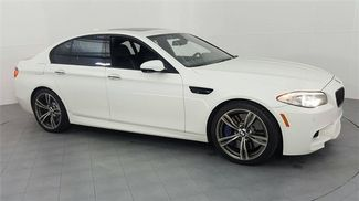 2013 BMW M5 Base in McKinney Texas, 75070