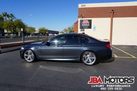 2013 BMW M5 Sedan 5 Series $103k MSRP Driver Assist Executive | MESA, AZ | JBA MOTORS in MESA, AZ
