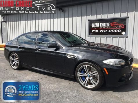 2013 BMW M5   in San Antonio, TX
