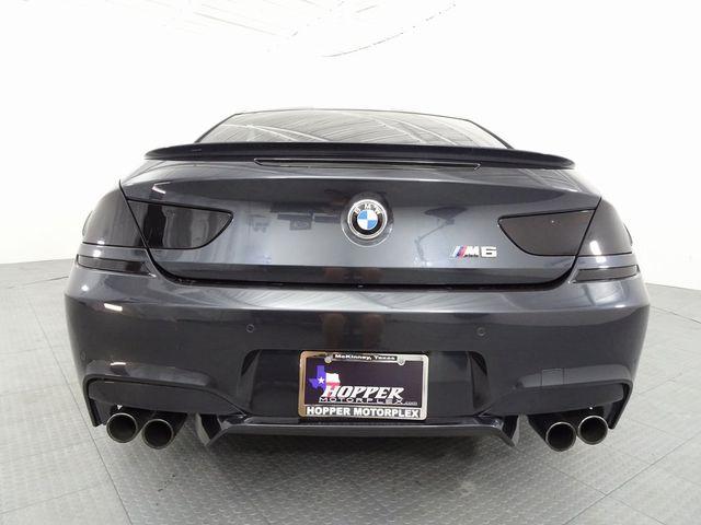 2013 BMW M6 Base in McKinney, Texas 75070