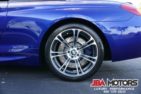 2013 BMW M6 Coupe 6 Series ~ $117k MSRP ~ ONLY 30k LOW MILES!  | MESA, AZ | JBA MOTORS in MESA, AZ