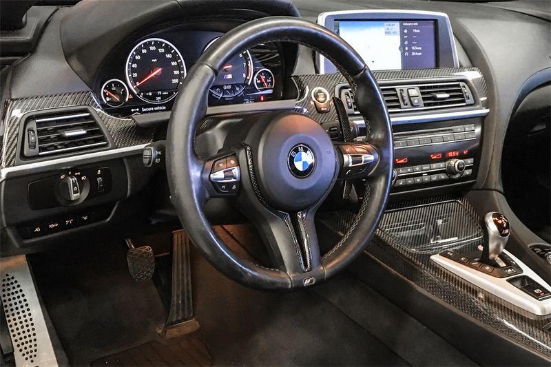2013 BMW M6 Convertible  city CA  M Sport Motors  in Walnut Creek, CA