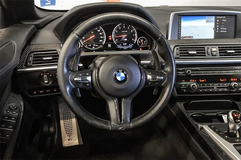 2013 BMW M6 Convertible  city CA  M Sport Motors  in Walnut Creek, CA