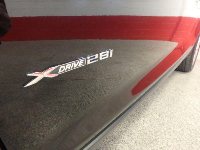 2013 Bmw X-3 Xdrive B/U CAMERA, LARGE ROOF ,VERY SHARP!~ Saint Louis Park, MN 24