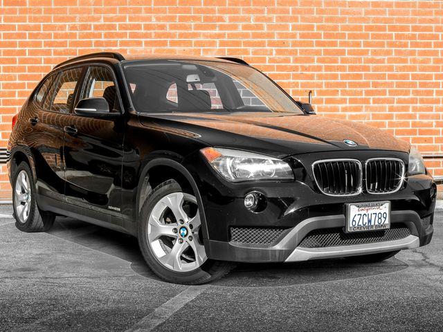 2013 BMW X1 28i Burbank, CA 1