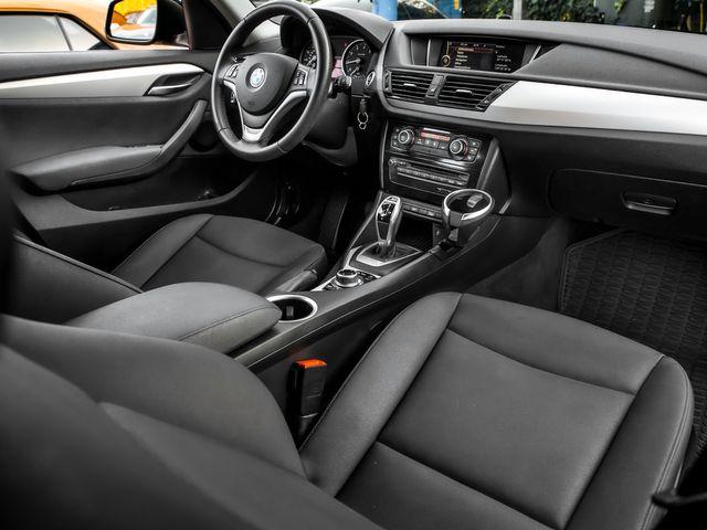 2013 BMW X1 28i Burbank, CA 11