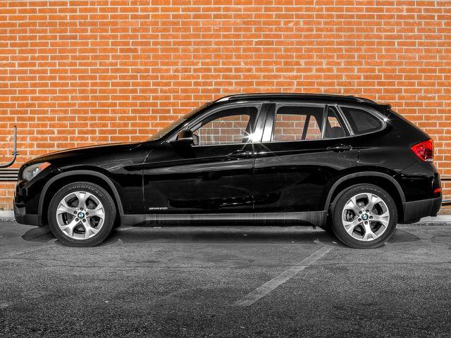 2013 BMW X1 28i Burbank, CA 5