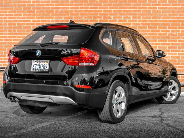 2013 BMW X1 28i Burbank, CA 6