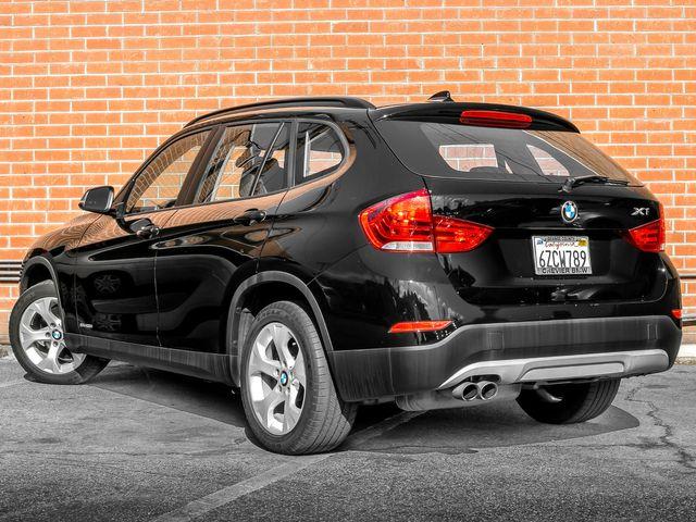 2013 BMW X1 28i Burbank, CA 7