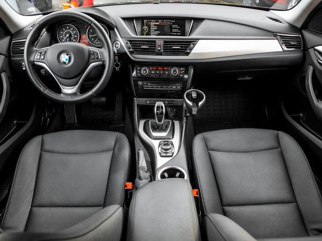 2013 BMW X1 28i Burbank, CA 8