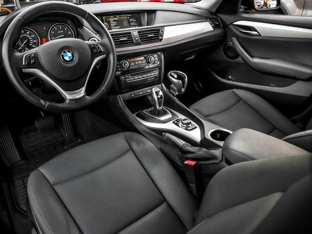 2013 BMW X1 28i Burbank, CA 9