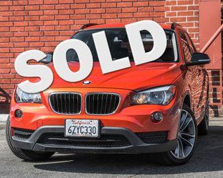 2013 BMW X1 28i Burbank, CA