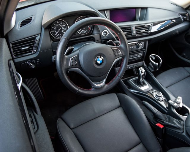2013 BMW X1 28i Burbank, CA 14