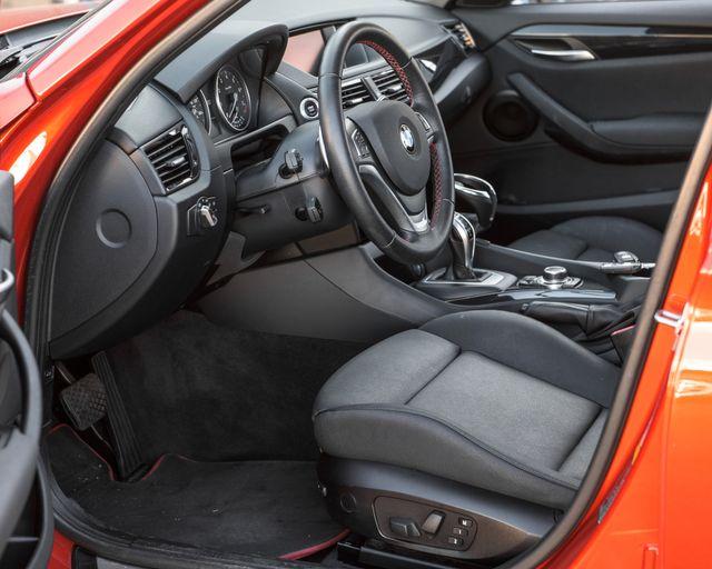 2013 BMW X1 28i Burbank, CA 17