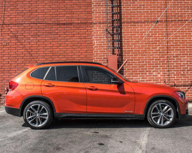 2013 BMW X1 28i Burbank, CA 3