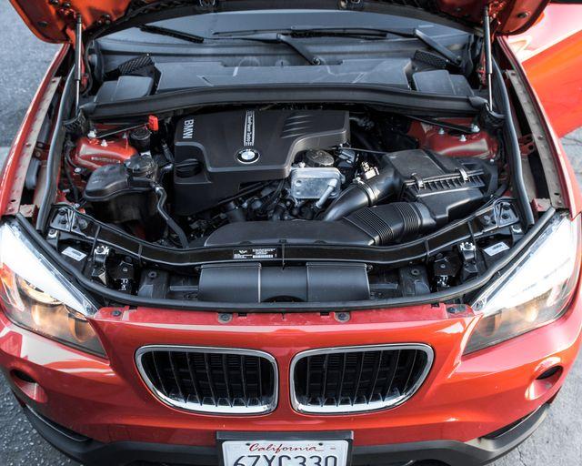 2013 BMW X1 28i Burbank, CA 30
