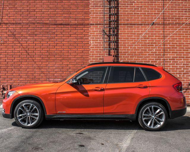 2013 BMW X1 28i Burbank, CA 4