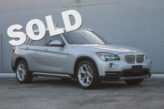 2013 BMW X1 28i Hollywood, Florida